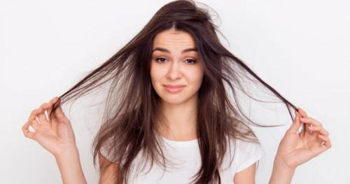 Mudah dan Praktis, Ini Dia 5 Cara Mengatasi Rambut Kering yang Bisa Anda Coba