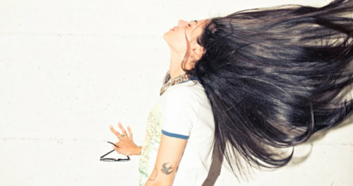 Cara Mengatasi Rambut Kering Tanpa Mahal