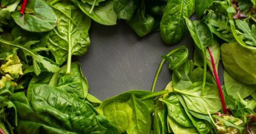Cara Menyimpan Sayuran yang Benar di Kulkas