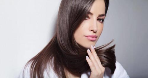 3 Cara Merawat Rambut Kering Tanpa Harus ke Salon