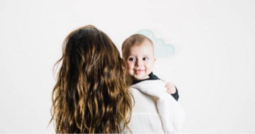 Cara Mudah Bikin Bayi Murah Senyum