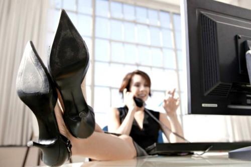 Cepat Meraih Posisi Manajer di Dalam Karier. Keberhasilan atau Kebetulan?
