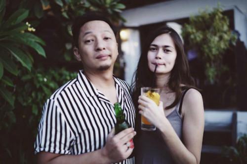 Cerita Menegangkan Ringgo Agus Rahman Menjelang Persalinan Sang Istri
