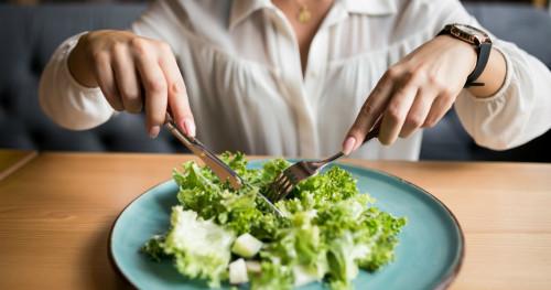Menu Makanan Diet 5:5:5 yang Bisa Anda Coba Setiap Hari