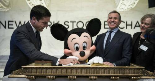 Disney Akuisisi 21st Century Fox