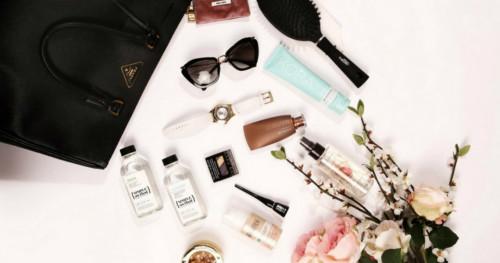Editor's Pick: 10 Produk Kosmetik Favorit GLITZMEDIA.CO