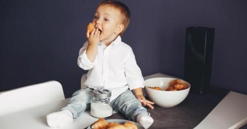 Enak, Kaya Gizi, dan Nutrisi, Inilah 5 Pilihan Finger Food untuk Bayi