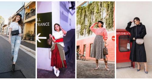 4 Fashion Blogger Indonesia Terpopuler, Wajib Follow!