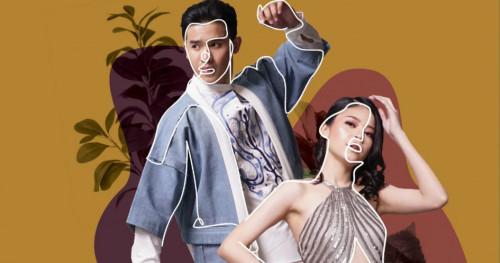 """Angkat Isu Lingkungan, Fashion Rhapsody Kembali Digelar dengan Tema """"Harmoni Bumi"""""""