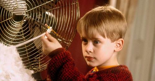 Film 'Home Alone' Reboot Tidak Dapat Restu dari Penggemar
