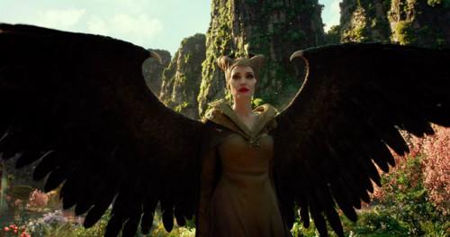 Film 'Maleficent: Mistress of Evil', Kisahkan Ujian Baru dalam Hubungan Maleficent dan Aurora