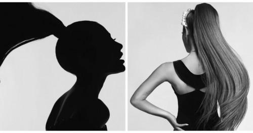 Givenchy Tunjuk Ariana Grande Jadi Brand Ambassador Terbaru