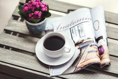 Hapus Ketakutan Mengonsumsi Kafein, Nikmati Menyeruput Kopi Dengan Cara Ini