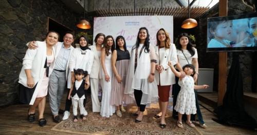 Hari Ibu: Support Pasangan dan Keluarga dalam Mengasuh Anak