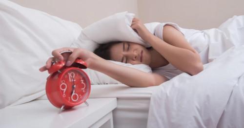 Hati-hati, Inilah 5 Dampak yang Terjadi pada Tubuh Jika Kurang Tidur
