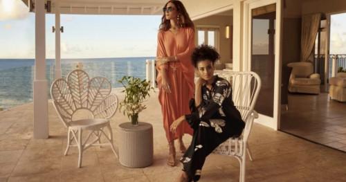 H&M Limited Edition: Busana Bersiluet Longgar nan Chic!