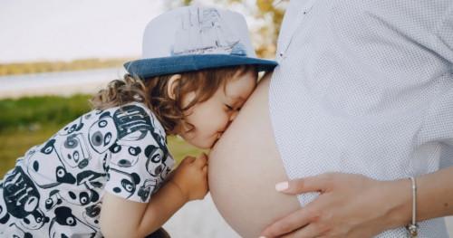 Ibu Harus Tahu, 4 Perbedaan Hamil Anak Pertama dan Kedua