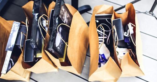 Ide Kreatif Konsumen & Retail dalam Kampanye Diet Kantong Plastik
