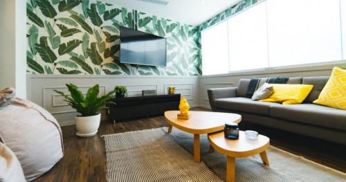Idemu by Vivere: Bikin Sendiri Furnitur Ruangan Sesuai Keinginan Anda