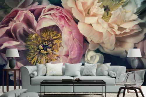 Ingin Memilih Tema Floral Sebagai Dekorasi Hunian? Perhatikan 5 Hal Ini