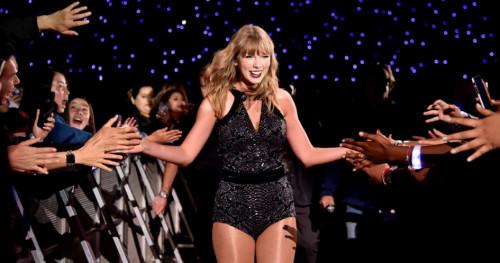 Ini yang Membuat Taylor Swift Hingga Kanye West, Jadi Selebriti Berpenghasilan Tertinggi di Dunia