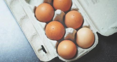 Inilah Cara Tepat Menyimpan Telur Agar Tetap Dalam Kondisi Prima