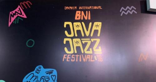 Inilah Kolaborasi Apik Favorit GLITZMEDIA.CO di Java Jazz Festival 2020