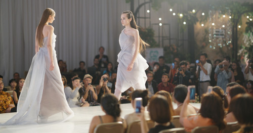 Inspirasi Gaun Pernikahan Sesuai dengan Bentuk Tubuh