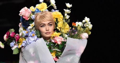 Inspirasi Tren Gaun Bunga Untuk Tema Bridal Shower