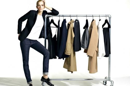 Intip Koleksi Busana Inspirasi ala Wanita Paris Yang Klasik & Fashionable Ini