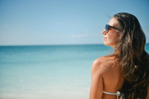 Jaga Kulit Dari Sinar UV Dengan Penggunaan Tabir Surya yang Tepat