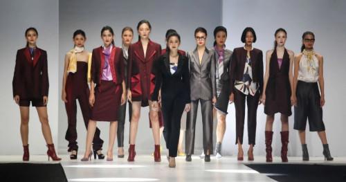 Jakarta Fashion Week 2020: Arena LPTB Susan Budihardjo Memperkenalkan Nama Baru ke Publik