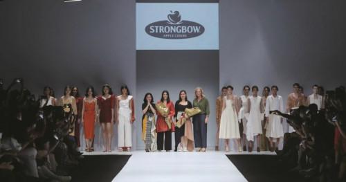 Jakarta Fashion Week 2020: PAULINA KATARINA dan SOE JAKARTA Terinspirasi oleh Alam