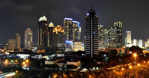 Jakarta Masuk Sebagai Kota Paling Tidak Aman Bagi Perempuan
