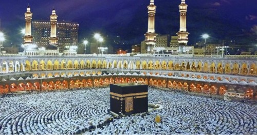 Jenis Gangguan Kesehatan yang Biasa Dialami oleh Para Jemaah Haji