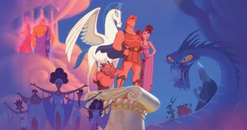 Kabar Gembira untuk Penggemar, Disney Akan Produksi Film 'Hercules' Versi Live Action