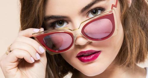 3 Model Kacamata yang Cocok untuk Wajah Bulat