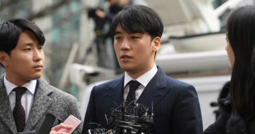 Kasus Seungri Mantan Personel BIGBANG Memasuki Babak Baru