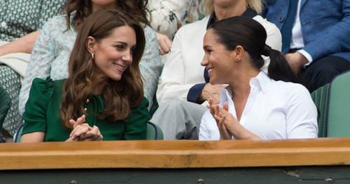 Kate Middleton dan Meghan Markle: 3 Produk Kecantikan Favoritnya