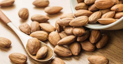 Keajaiban Almond bagi Kesehatan Tubuh