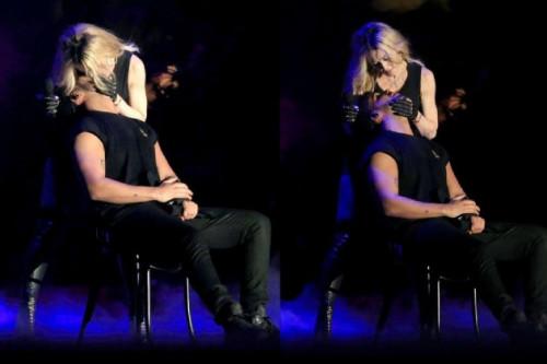 Kejutan Manis dari Madonna Untuk Drake