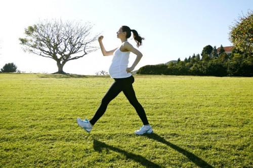 Ketahui 7 Alasan Yang Mengharuskan Ibu Hamil Perlu Melakukan Olahraga