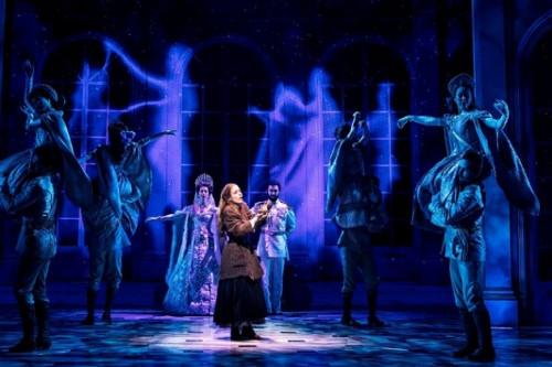Kisah Putri Rusia yang Hilang dalam Drama Musikal Broadway