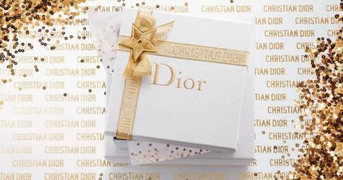 Koleksi Spesial Dior J'Adore untuk Musim Liburan Tahun Ini