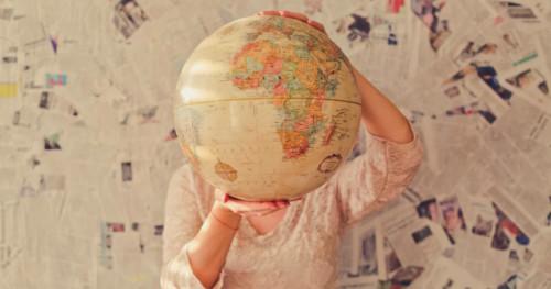 Intip Indahnya 3 Kota dengan Jumlah Penduduk Paling Sedikit di Dunia