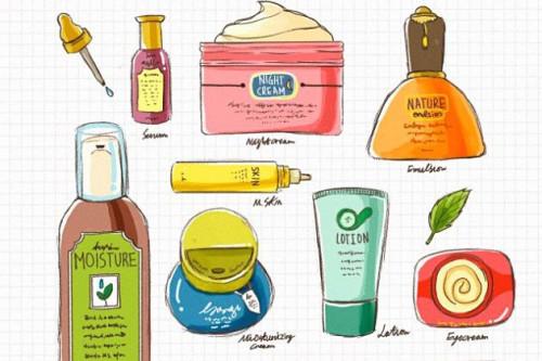 Langkah Awal Mengenali Produk Kecantikan Kulit Berbahaya