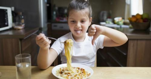 Si Kecil Picky Eater? Berikan 5 Jenis Makanan Sehat untuk Anak Berikut Ini
