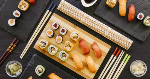 6 Makanan yang Dilarang untuk Ibu Hamil