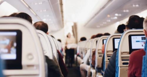 Jangan Konsumsi Makanan Ini Bila Hendak Naik Pesawat