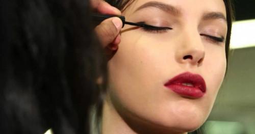 Make Up Sederhana Tapi Elegan ala Pat McGrath